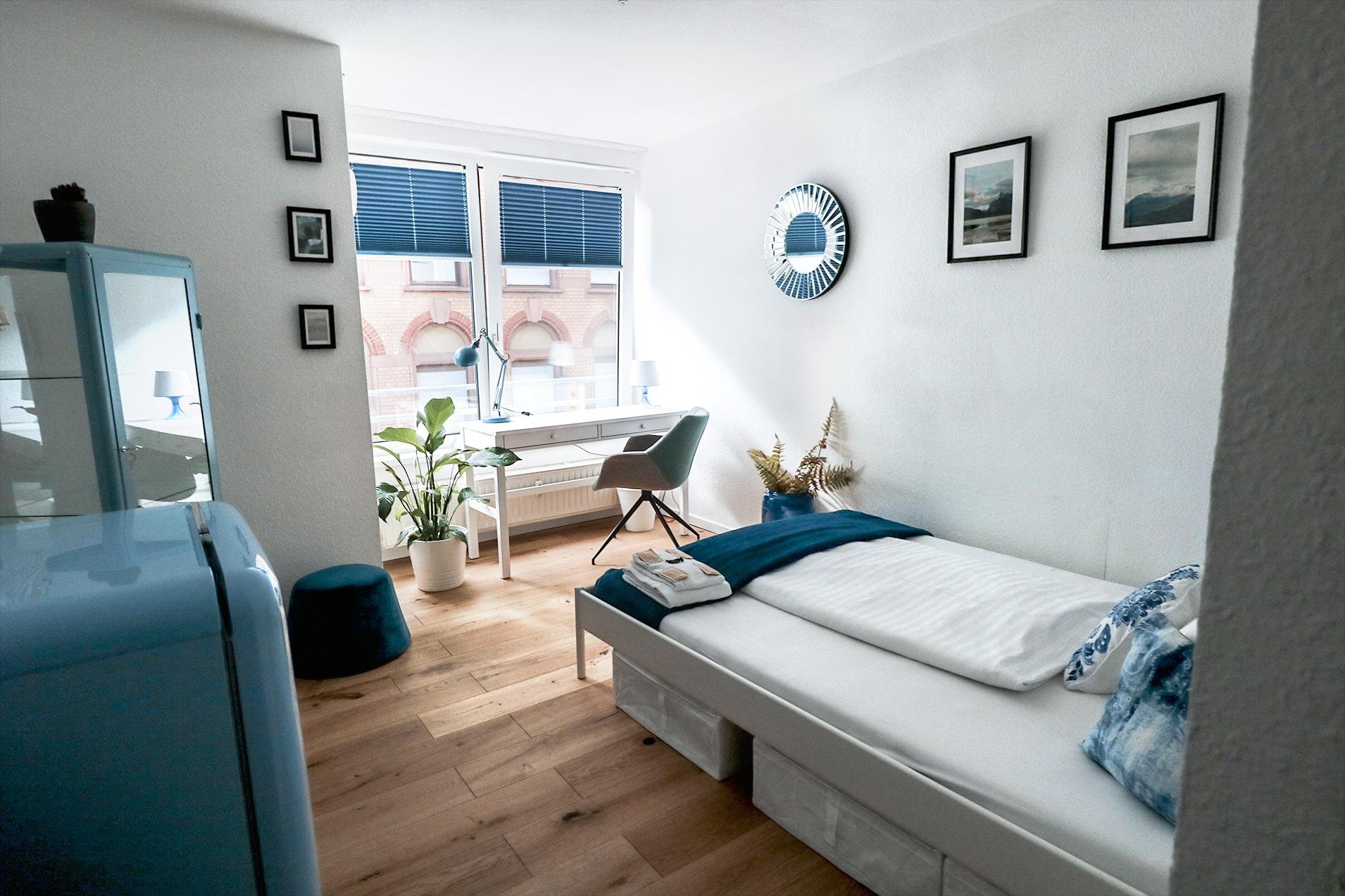 Airbnb professionalisieren